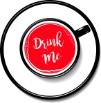DRINK ME RED