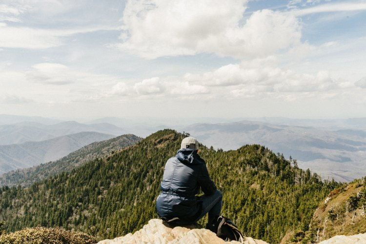 MOUNTAIN OF HEALTH